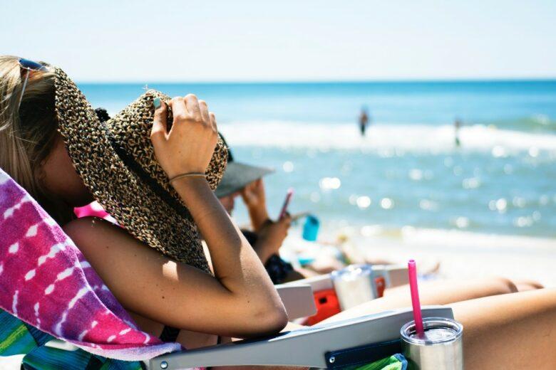 4 cibi da mangiare per produrre più melanina