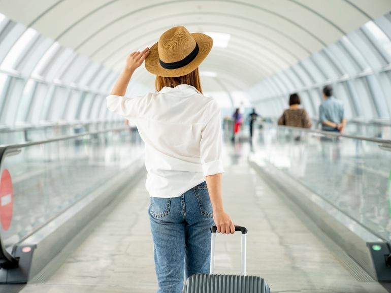 viaggi vacanza estate aeroporto