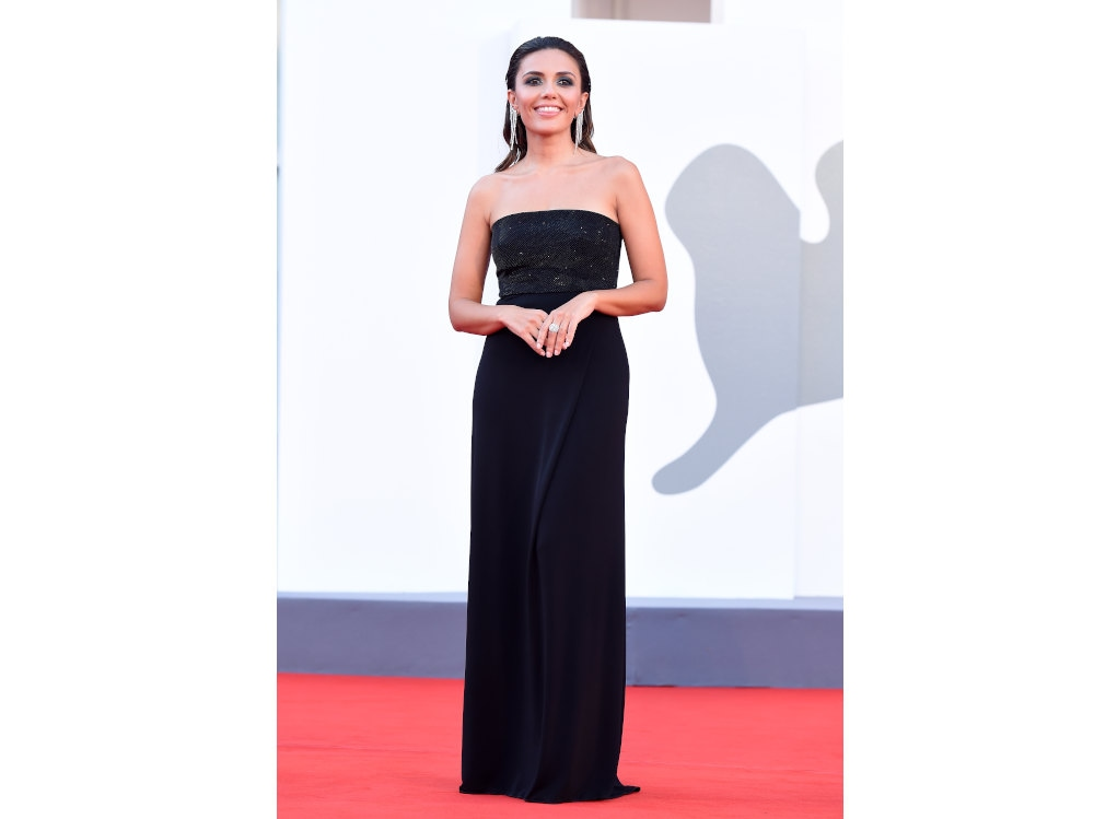 Closing Ceremony Red Carpet – The 77th Venice Film Festival