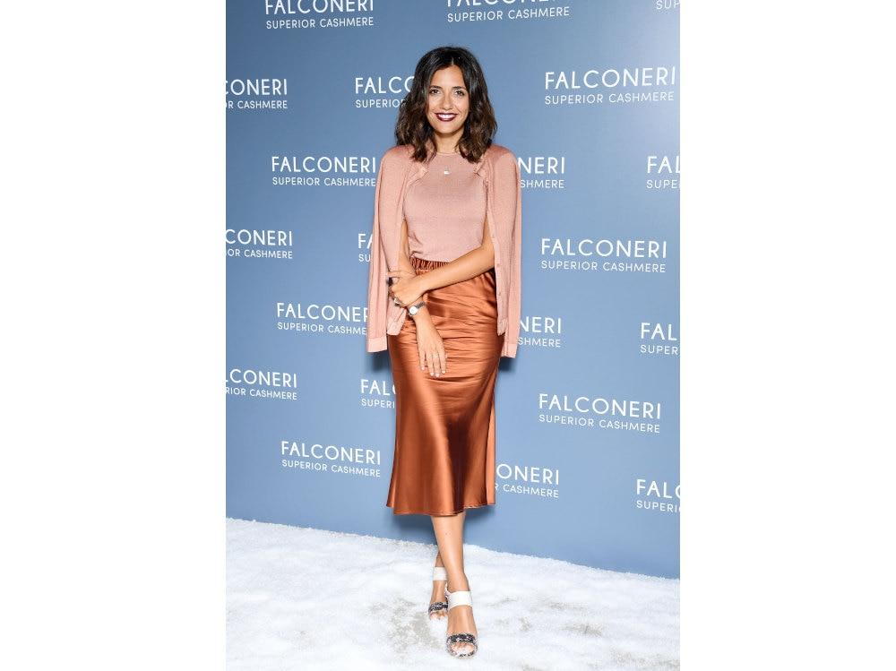 Falconeri Fashion Show