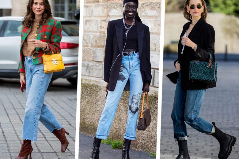 Blazer + jeans + stivaletti: la combo perfetta in 5 versioni da provare