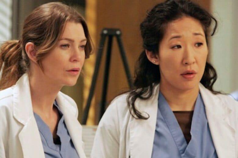 Sandra Oh: «Grey's Anatomy mi ha fatto andare in terapia per anni»