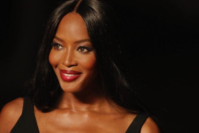 Naomi Campbell: «Ho rinunciato a trovare l'anima gemella per la carriera»