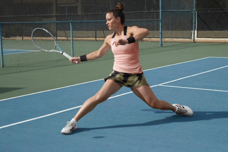 Barricade is Back: l'iconica adidas (ri)torna sui campi da tennis