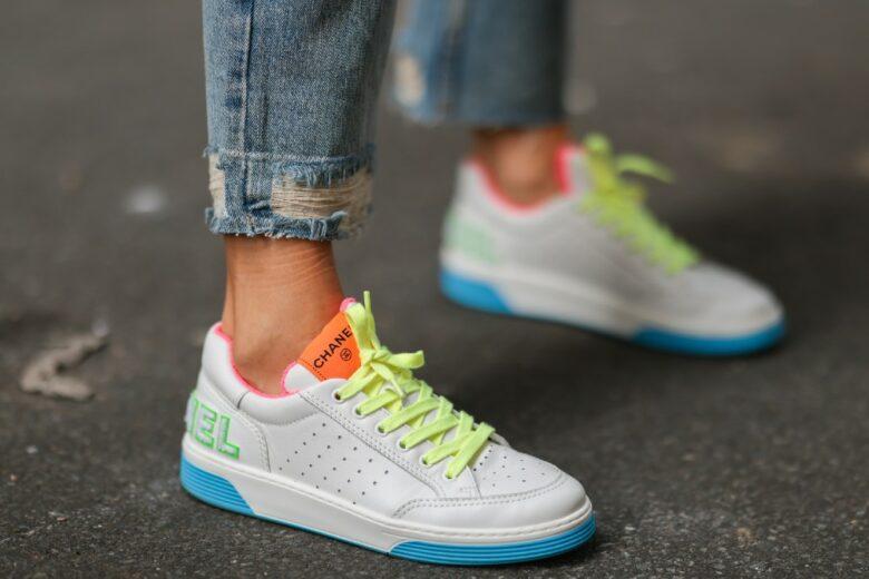 Sneakers: i modelli top da indossare h24 quest'autunno