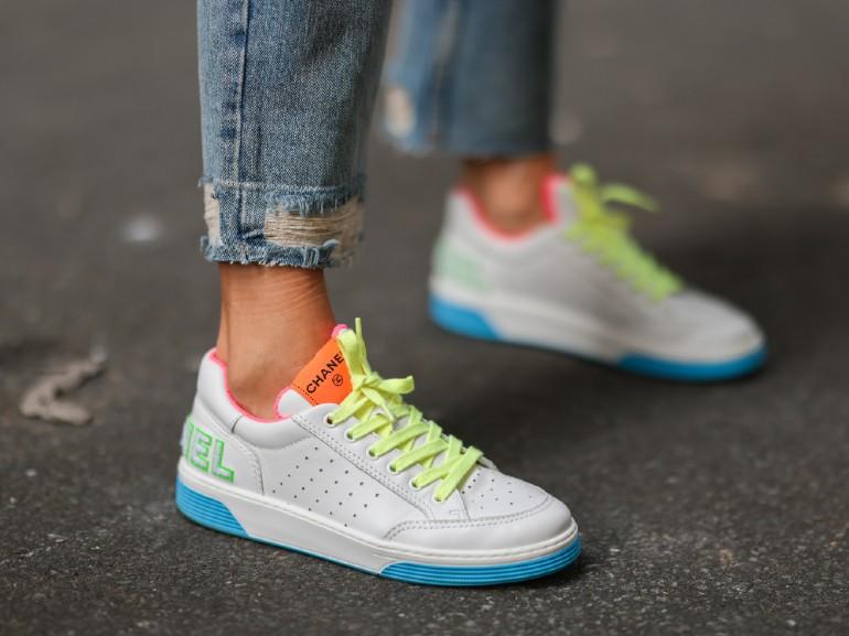 sneakers MOBI