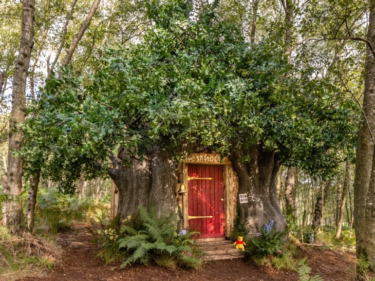02_Winnie the Pooh House 2 - Airbnb - CREDIT Henry Woide-2