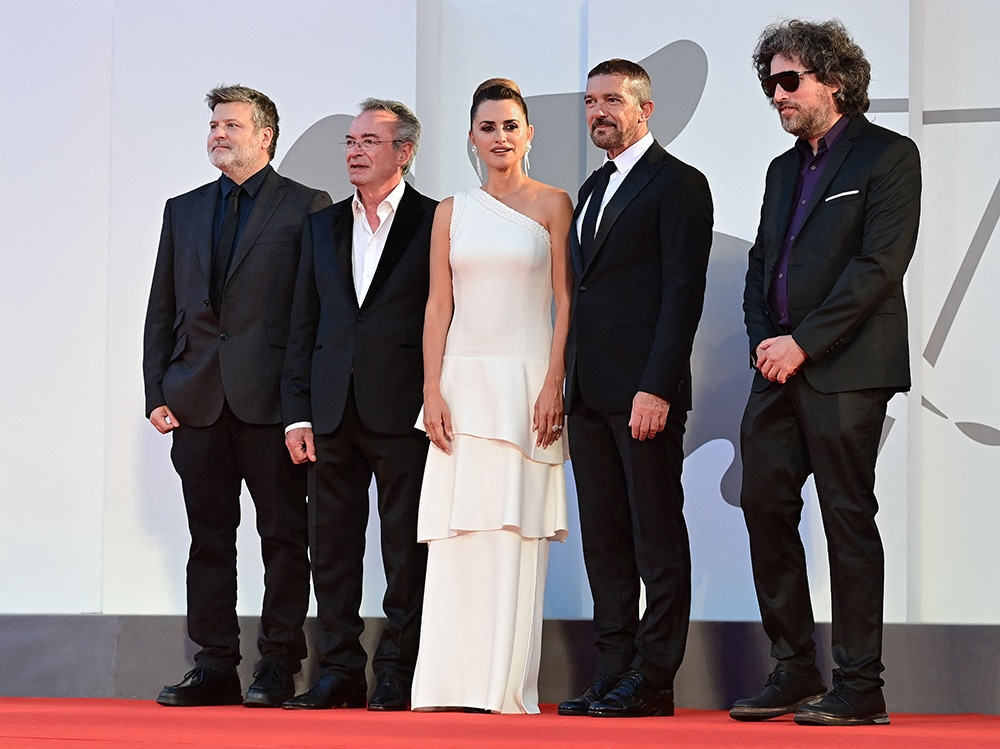 ITALY-CINEMA-VENICE-FILM-FESTIVAL-MOSTRA