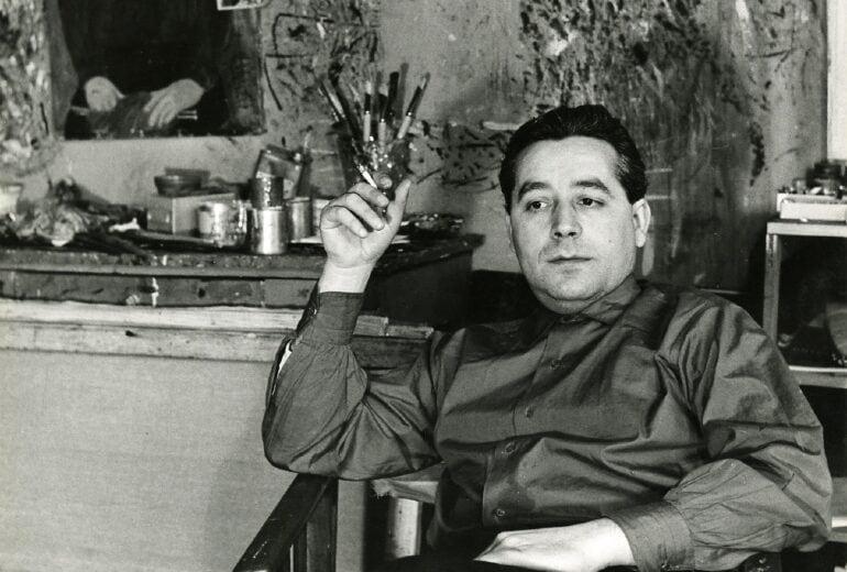 Bruno Cassinari in mostra a Castell'Arquato