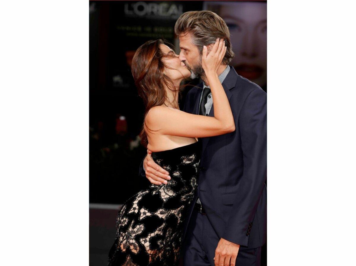 Baciami sul tappeto rosso (2)