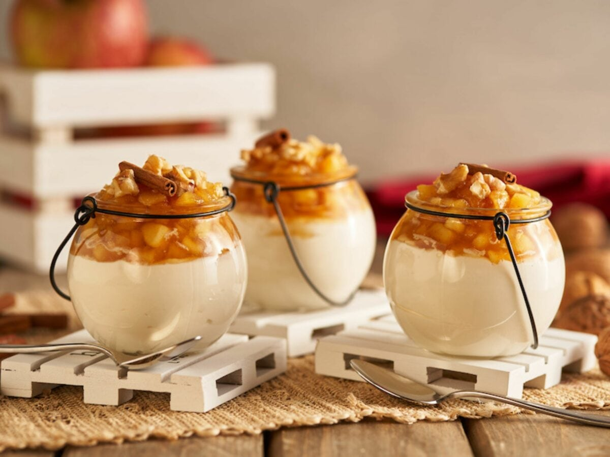 Cameo Fermenti Yogurt