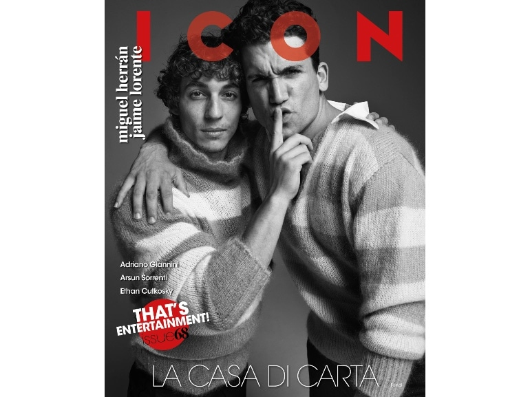 Cover_icon Casa di Carta