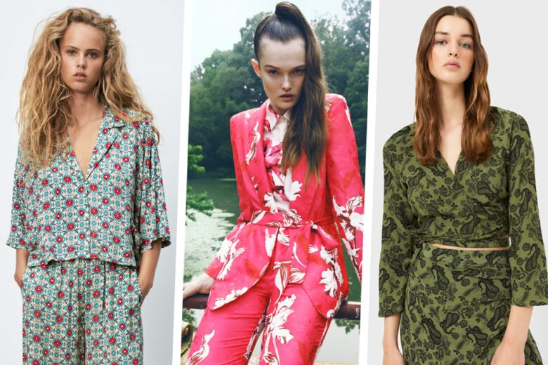 """""""Two piece outfits"""": ecco i set coordinati più belli da sfoggiare in autunno"""