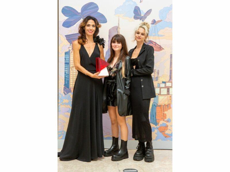 Fest – Roberta Mattei, Giulia Dragotto, Clara Tramontano