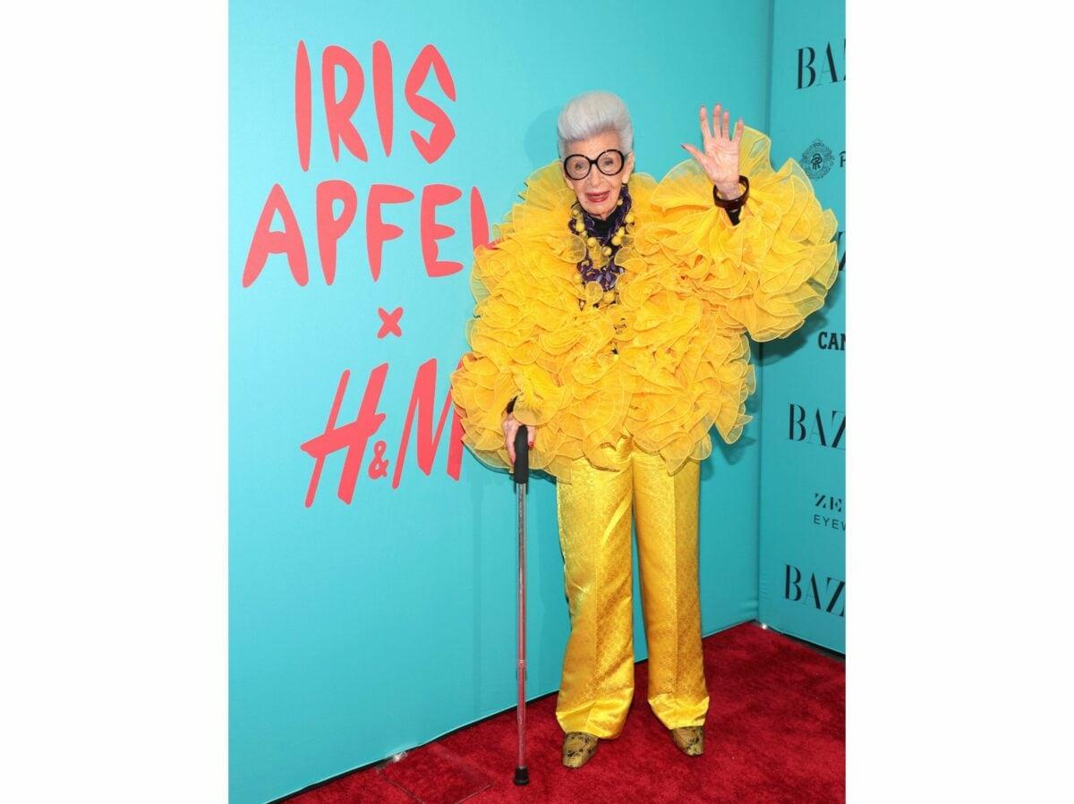 Iris Apfel x H&M (2)