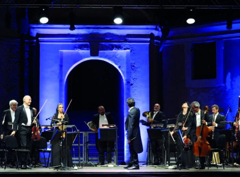 Kammer opera Arcimboldi