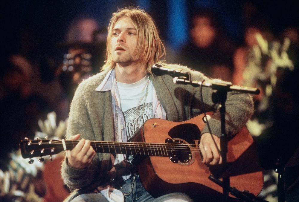 Kurt Cobain getty-2