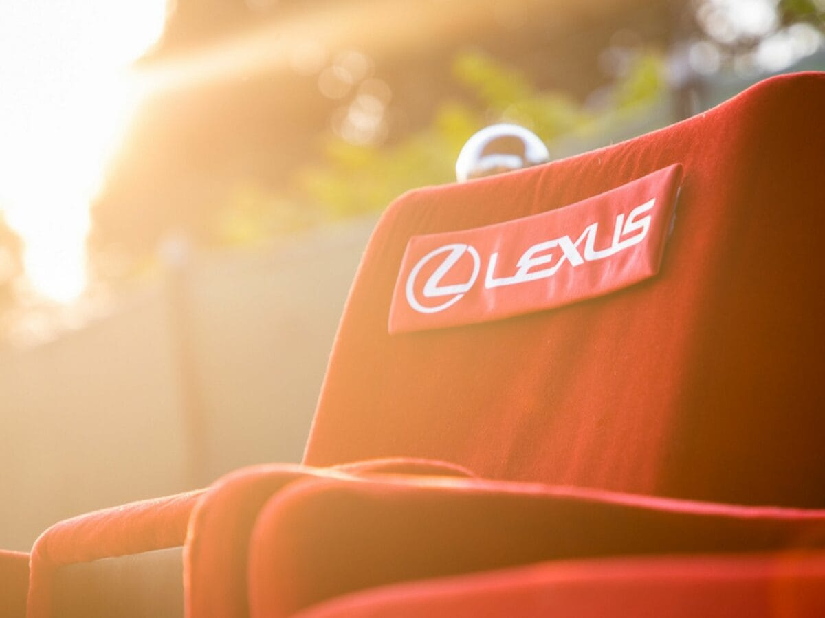 Lexus Festival Cinema Venezia (2)