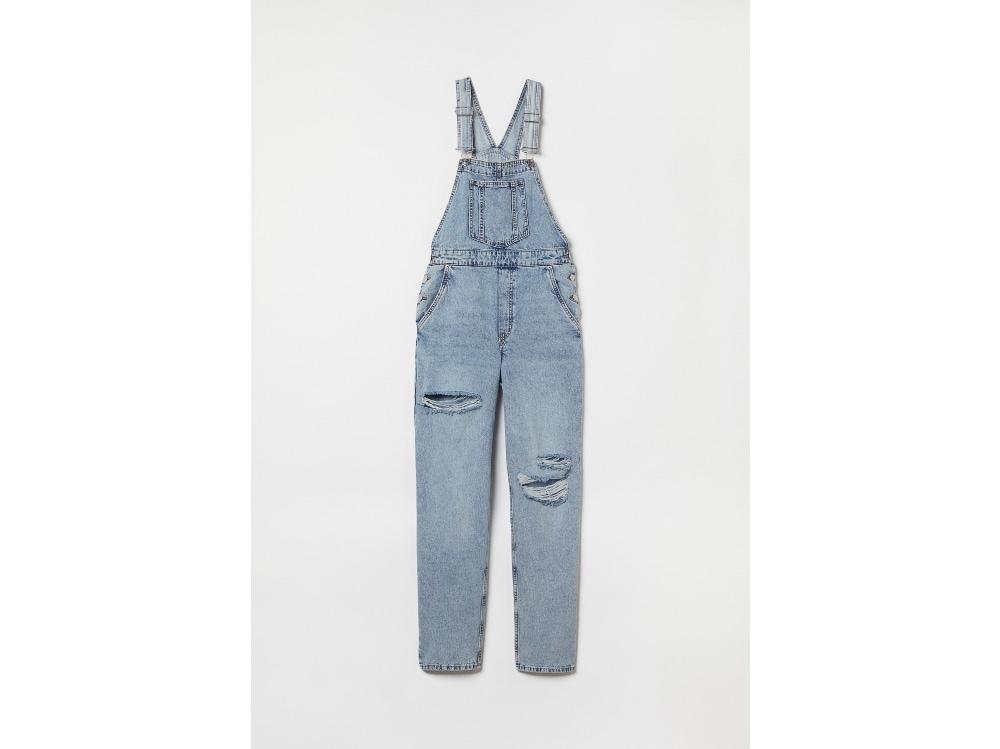 Salopette in jeans_H&M