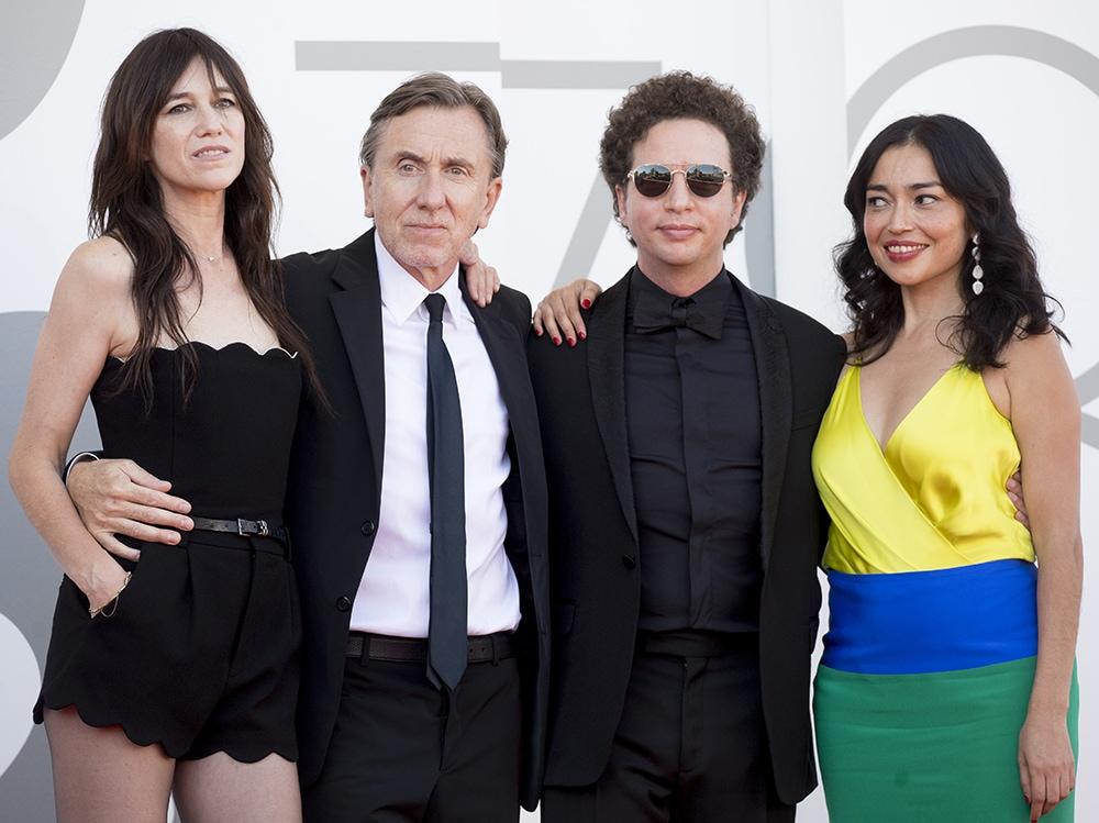 """""""Sundown"""" Red Carpet – The 78th Venice International Film Festival"""