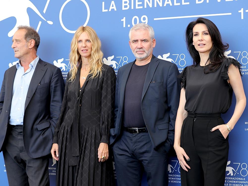 """Un Autre Monde"" Photocall – The 78th Venice International Film Festival"