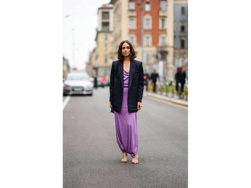 abito-elegante-e-blazer-Erika-Boldrin-MFW