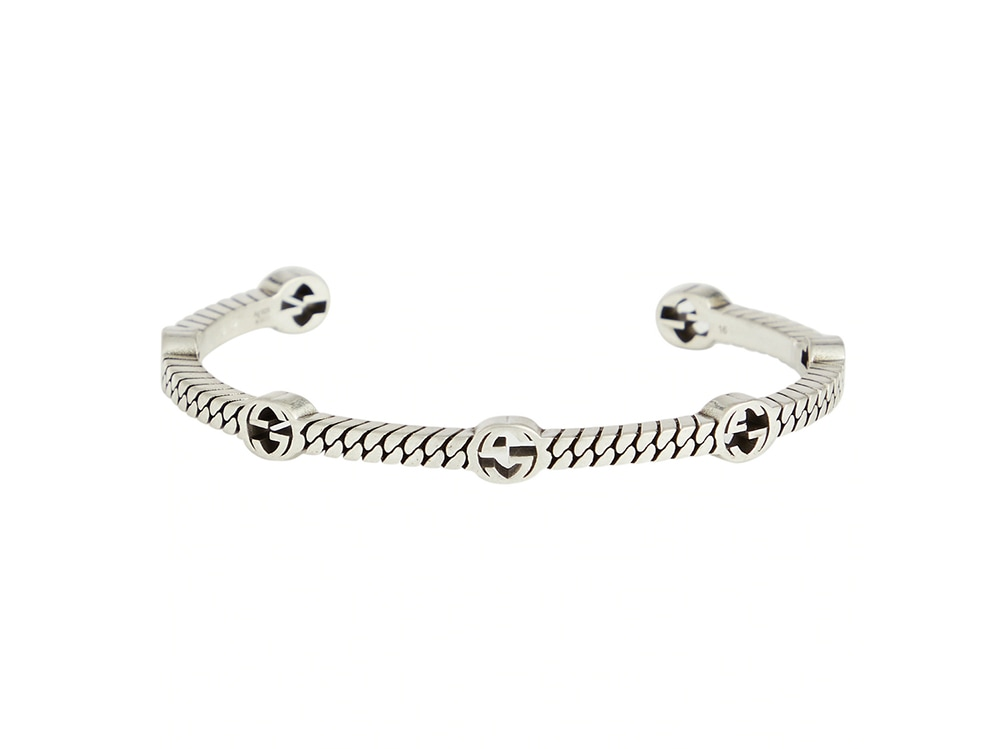 bracciale-in-argento-gucci-mytheresa