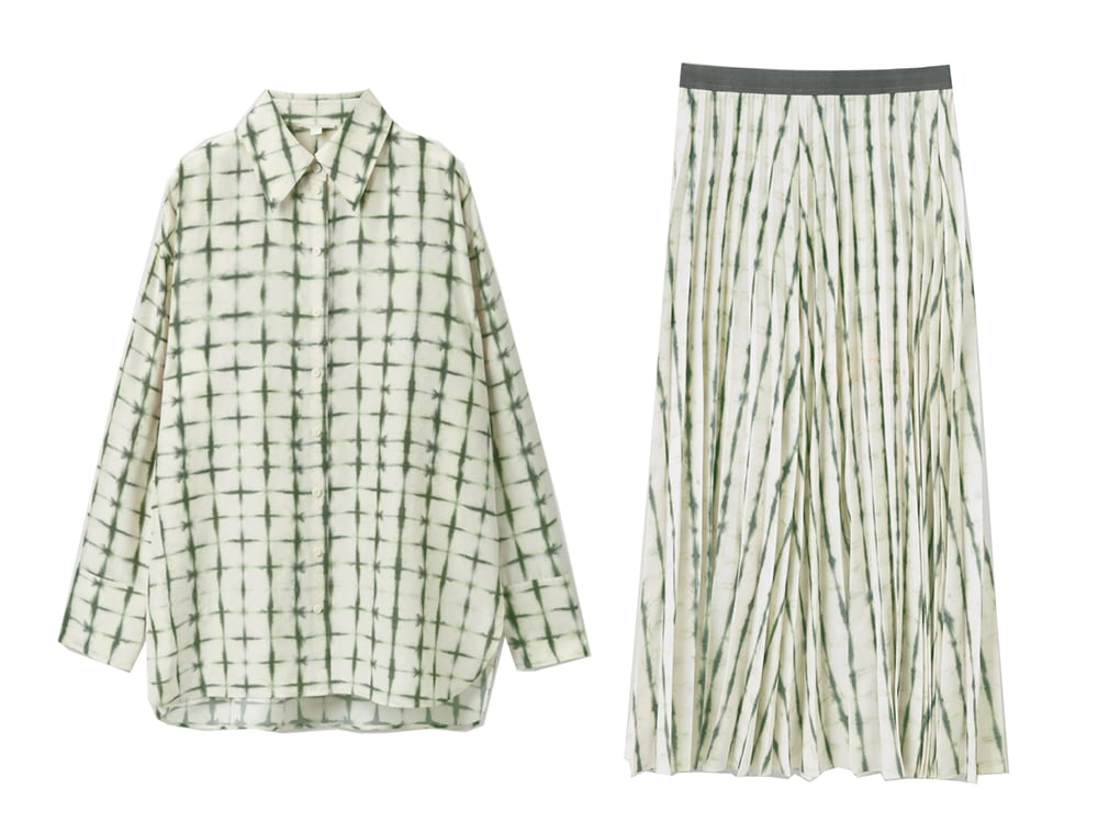 cos-pleated