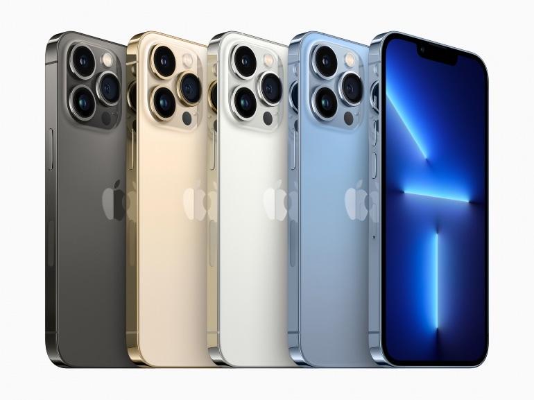 iPhone-13-Pro colori