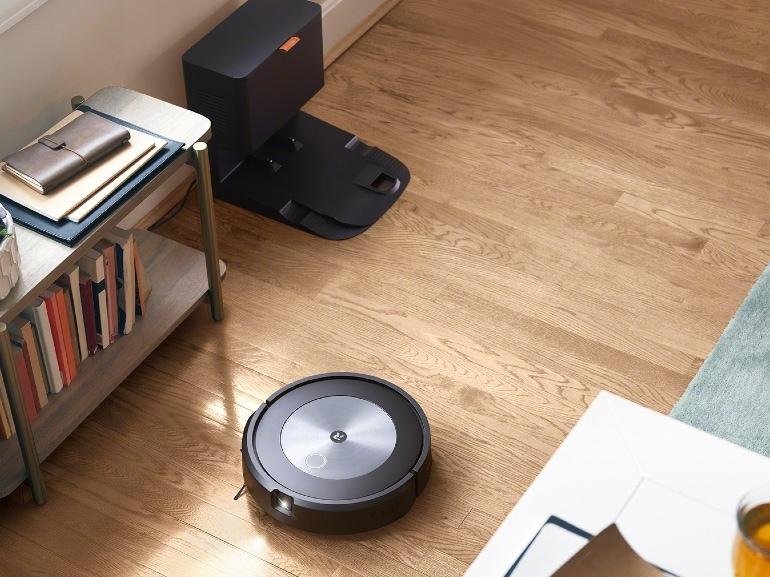 iRobot_Roomba j7+
