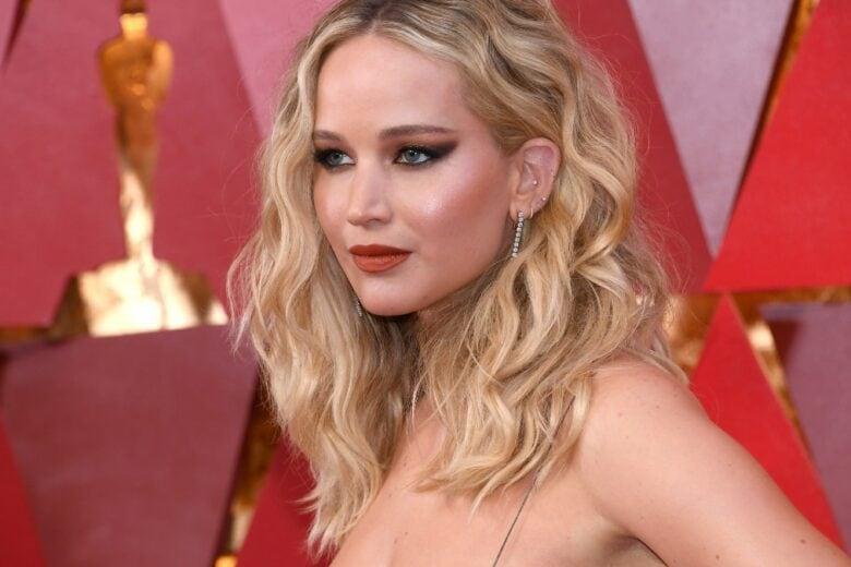 Jennifer Lawrence è incinta (e ce l'ha tenuto segreto per mesi)!