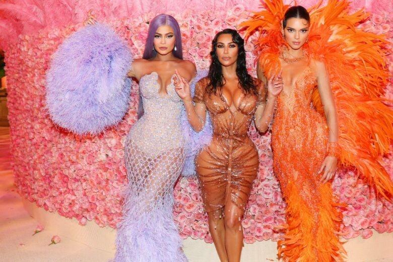 Kim, Kendall o Kylie: sapete quale Kardashian guadagna di più?
