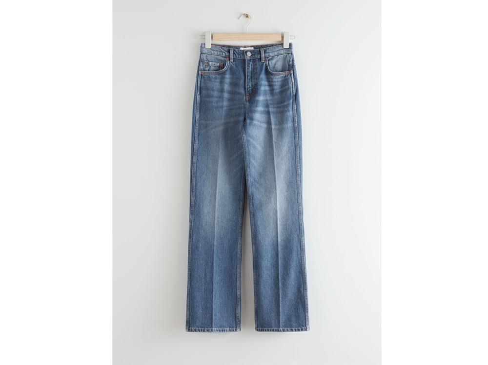 other-stories_jeans-vita-alta_gamba-dritta-regolare_piega