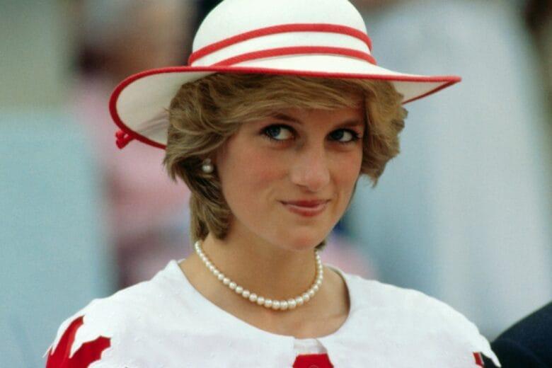 Lady Diana voleva trasferirsi in California e lavorare a Hollywood, proprio come ha fatto Harry