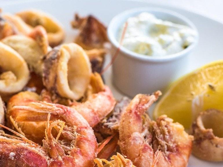 sagra del pesce fritto e del baccala eataly