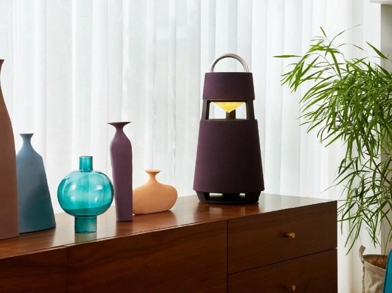 speaker LG-XBOOMGo 360