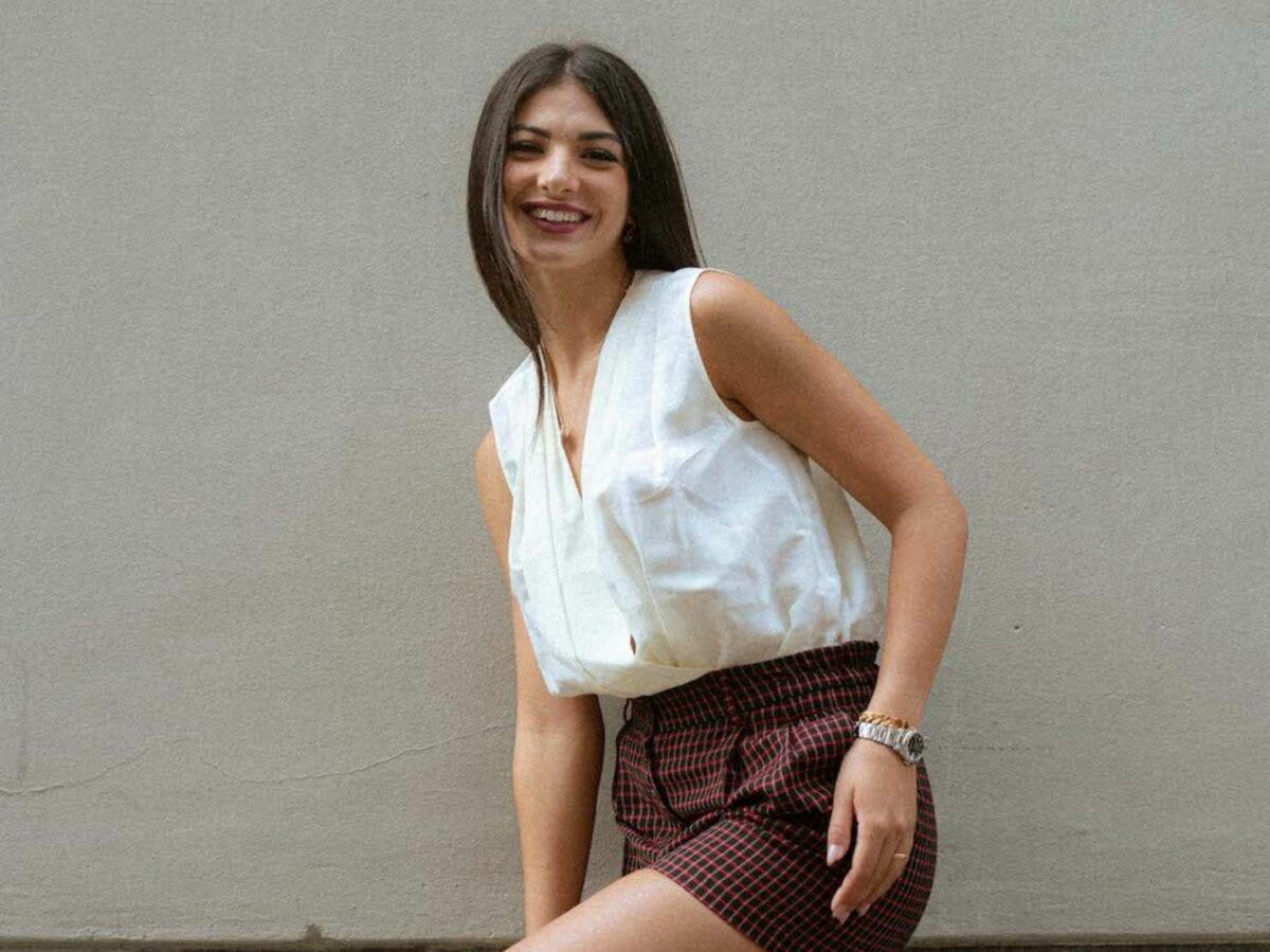 Amazon Prime con Elisa Maino