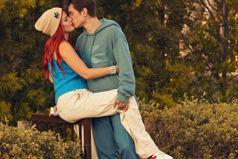 Bella e Benjy: «Il nostro amore è passato tra le fiamme»