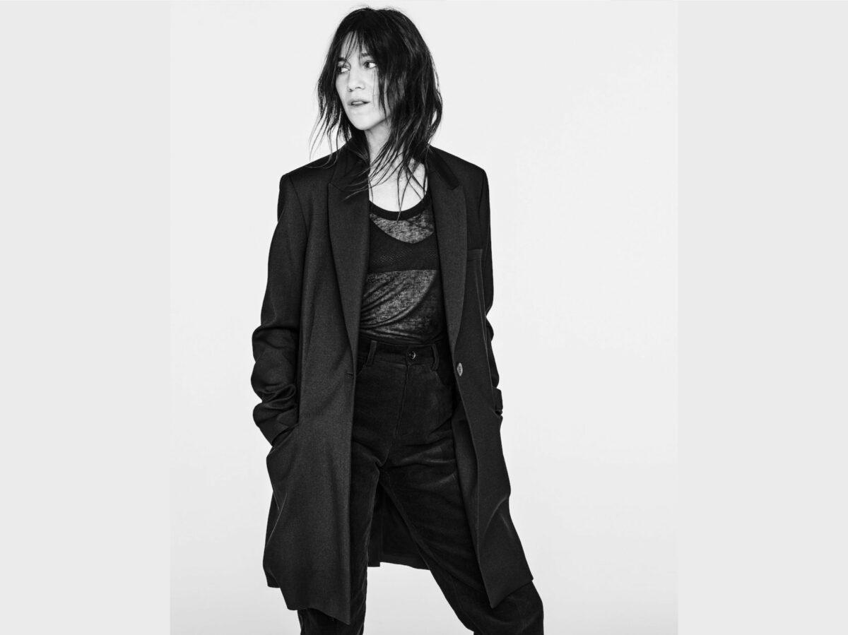 Charlotte Gainsbourg per Zara (4)