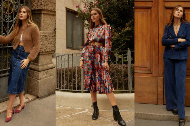Fashion Talk: due appuntamenti imperdibili con Kocca e le sue special guest per parlare di moda, stile e molto altro ancora