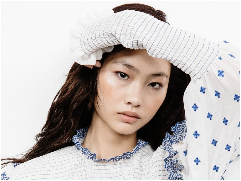HoYeon-Jung-beauty-look-squid-game-067-Kang-Sae-Byeok-cover mobile