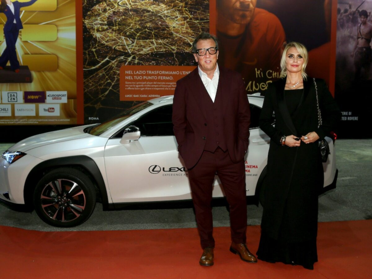Lexus Festival Cinema Roma (2)