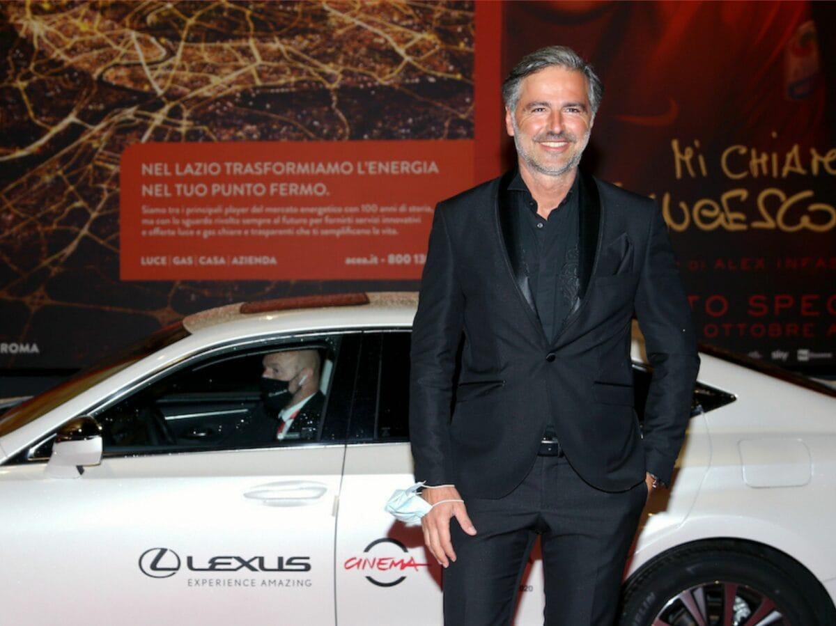 Lexus Festival Cinema Roma (6)