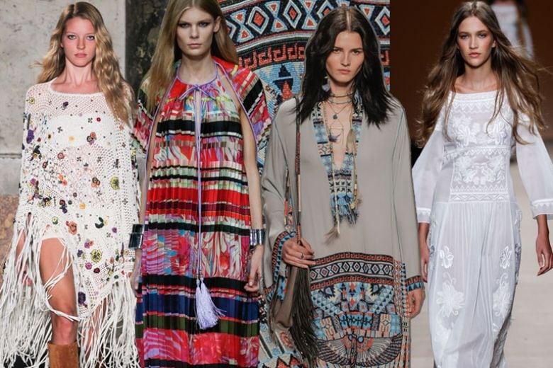 Caftano: 15 modelli per l'estate