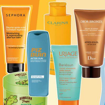 Doposole corpo: i dieci migliori prodotti lenitivi e idratanti
